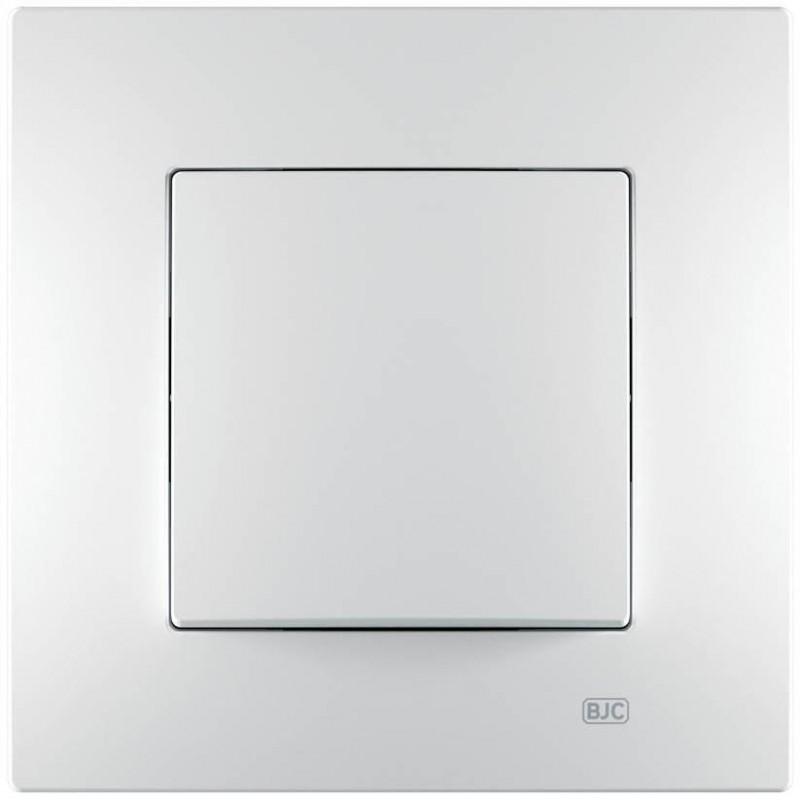 marco de 1 elemento bjc viva en color blanco - Subeled